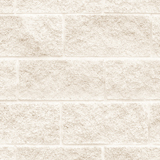Wall Murals: Block texture of white granite 3