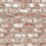 Wall Murals: Worn brick texture 3