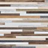 Wall Murals: Retro wood texture 3
