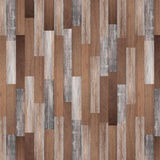Wall Murals: Tropical wood texture 3