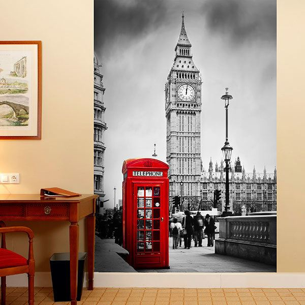 Wall Murals: London Symbols