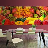 Wall Murals: Fruit 2