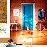 Wall Murals: The Secret Life of Pets 2