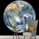 Wall Murals: Planet Earth 2