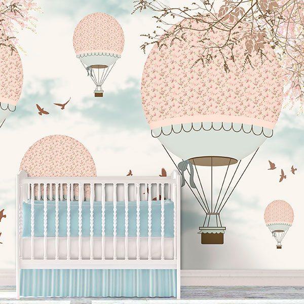 Wall Murals For Nursery Muraldecal
