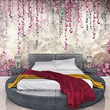 Wall Murals: Sakura Forest 2