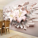 Wall Murals: The power of love 2