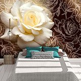 Wall Murals: Pascali Rose 2