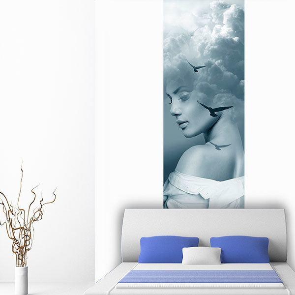 Wall Murals: Magical dreams 0