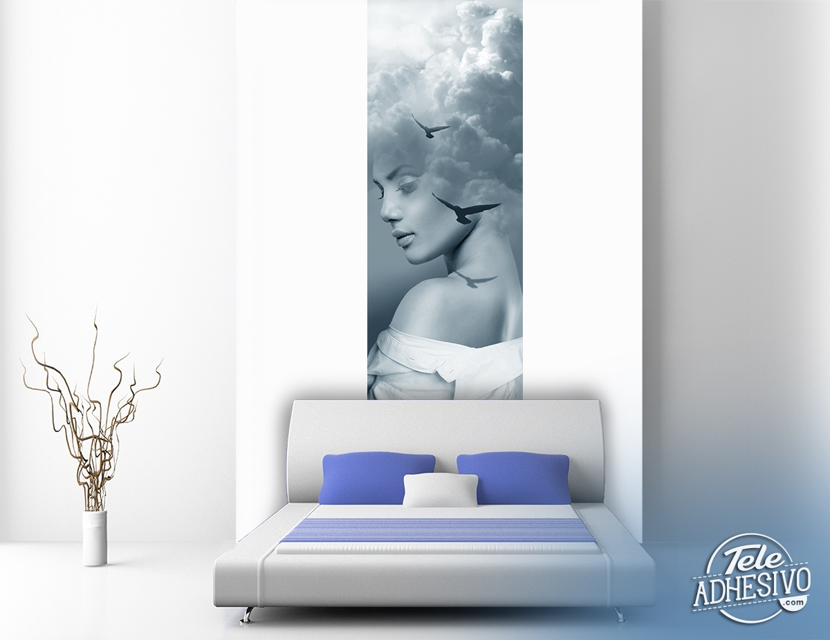 Wall Murals: Magical dreams