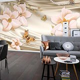 Wall Murals: Jewels of nature 2