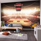 Wall Murals: Let the game begin 2