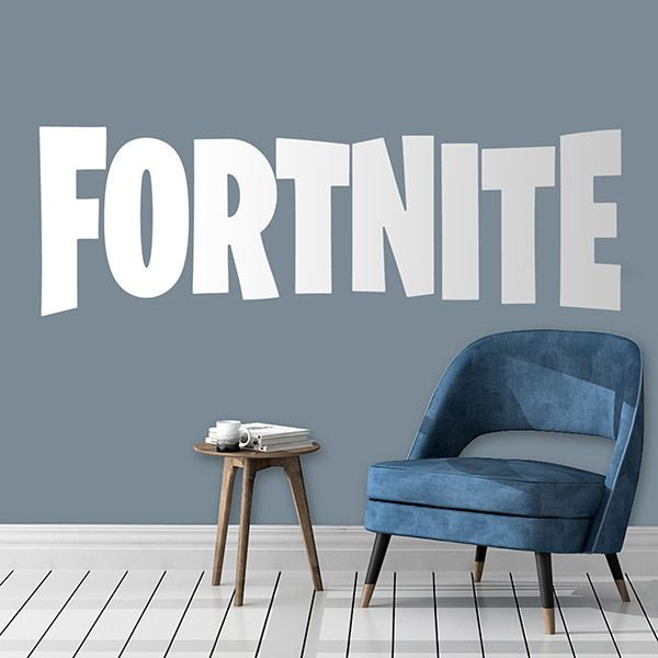 Wall Stickers: Fortnite