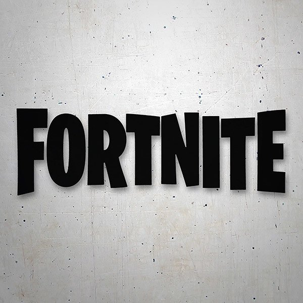 Wall Stickers: Fortnite Game 0