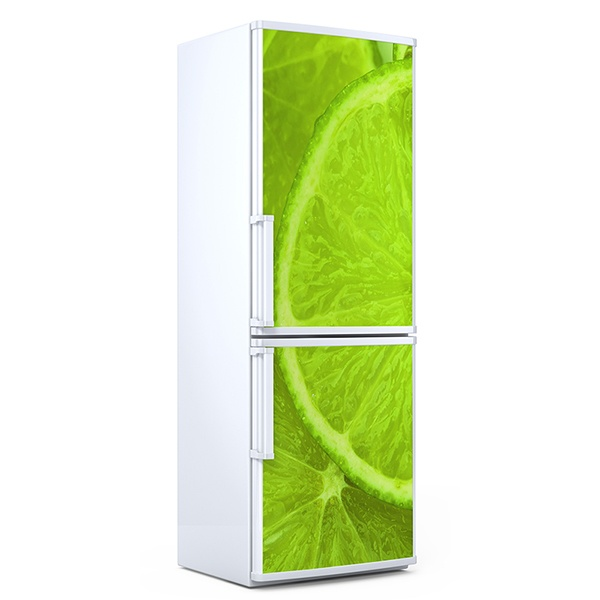 Wall Stickers: Limes
