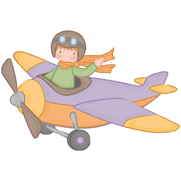 Stickers for Kids: Small pilot