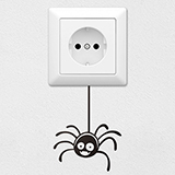 Wall Stickers: Spider 2