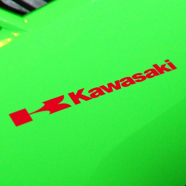 Car & Motorbike Stickers: GPZ-750-Turbo-1985, K Kawasaki