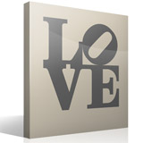 Wall Stickers: love design 2 2
