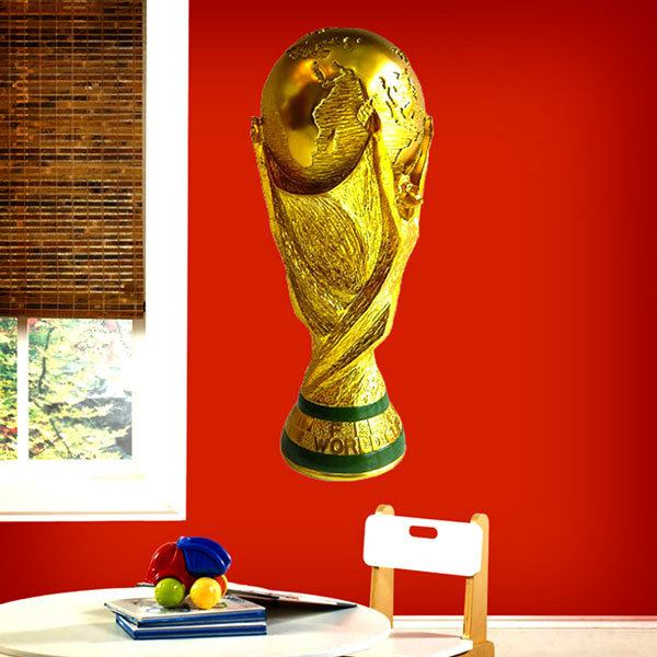 Wall Stickers: FIFA World Cup