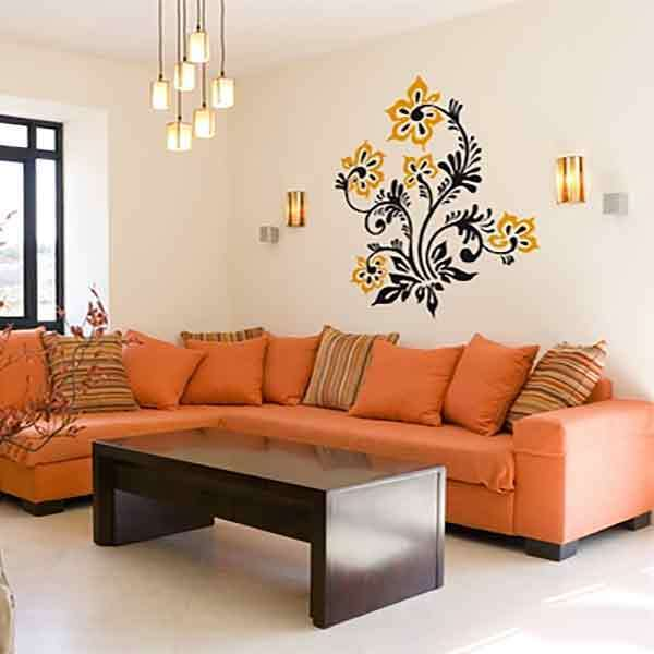 Wall Stickers: Multicolor01