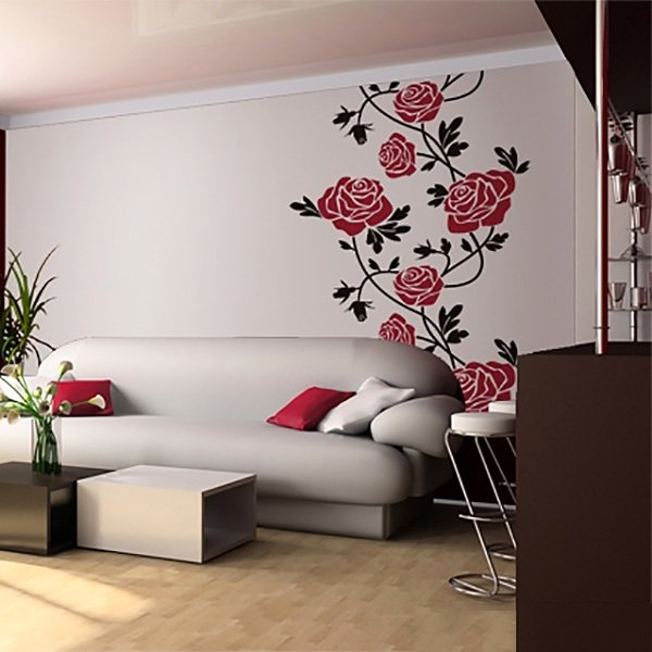 Wall Stickers: Multicolor03