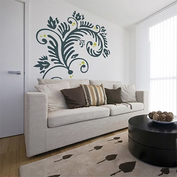 Wall Stickers: Multicolor04