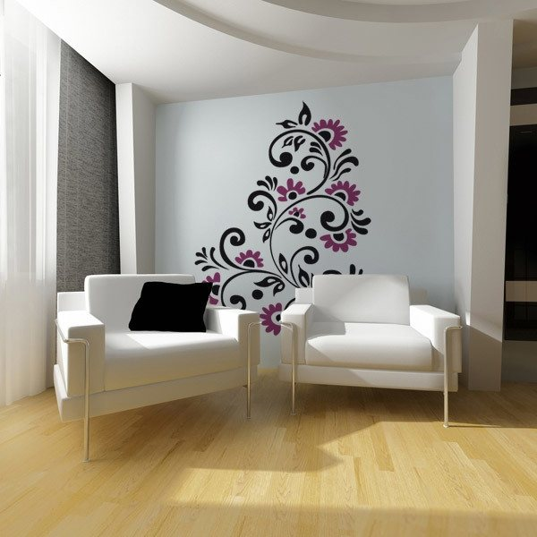 Wall Stickers: Multicolor05