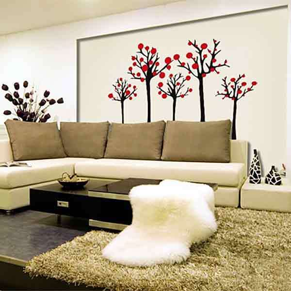 Wall Stickers: Multicolor10