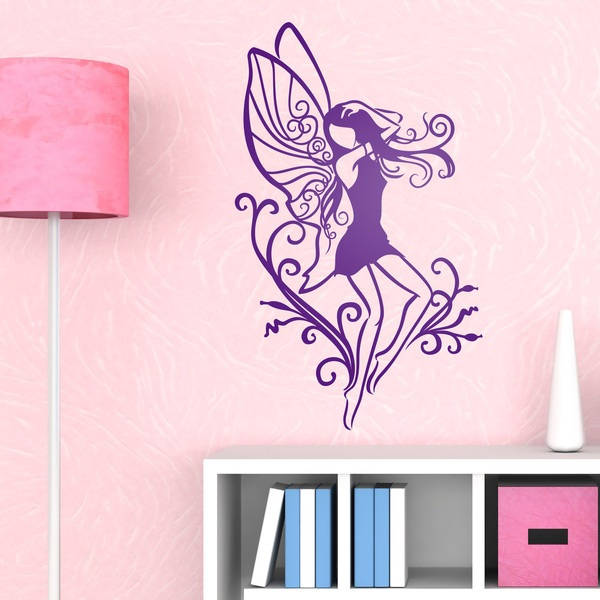 Wall Stickers: Selene