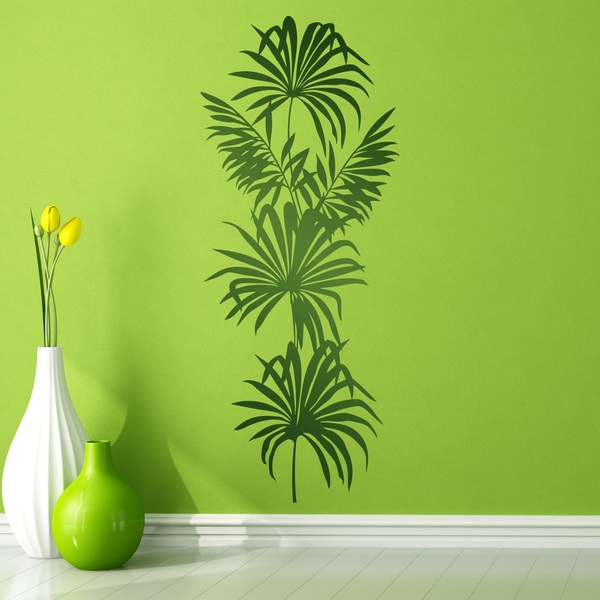 Wall Stickers: Amazonia