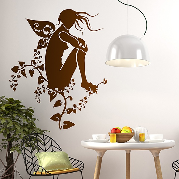 Wall Stickers: Adena