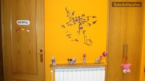 Wall Stickers: Fairy Daphne 4