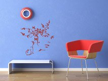 Wall Stickers: Fairy Daphne 6