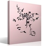 Wall Stickers: Fairy Daphne 8