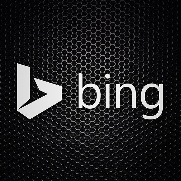 Car & Motorbike Stickers: Bing