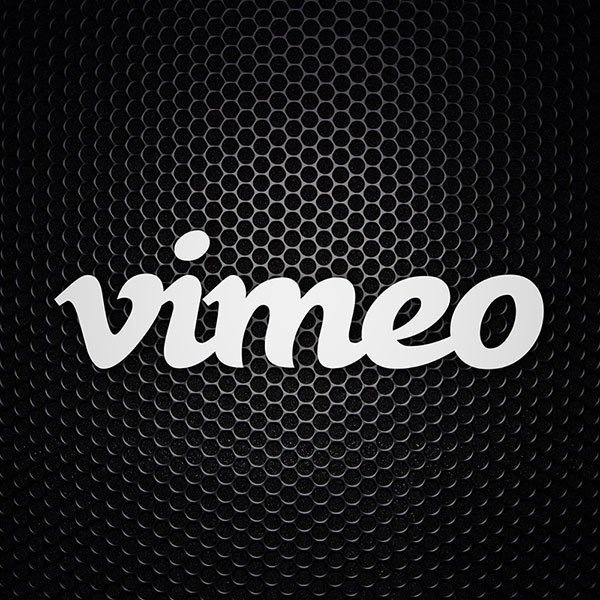 Car & Motorbike Stickers: Vimeo