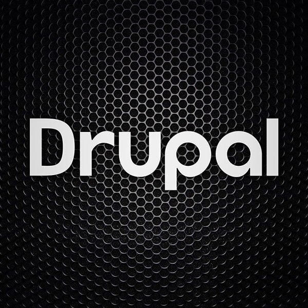 Car & Motorbike Stickers: Drupal