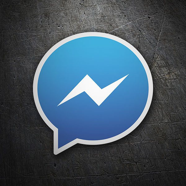 Car & Motorbike Stickers: Facebook Messenger