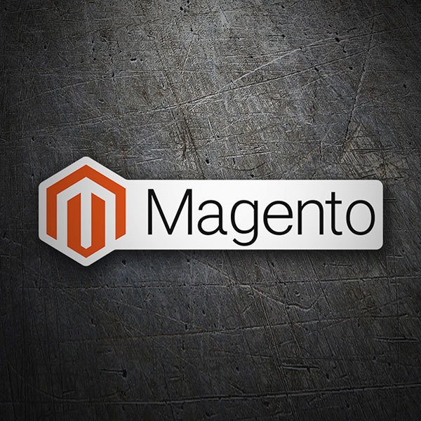 Car & Motorbike Stickers: Magento 1