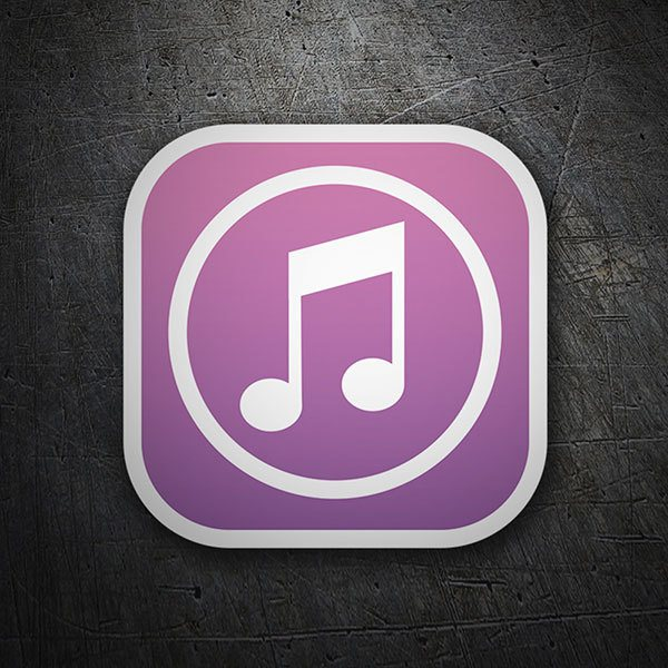 Car & Motorbike Stickers: iTunes
