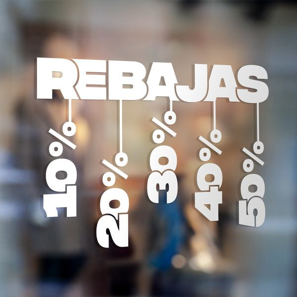 Wall Stickers: Rebajas with discounts