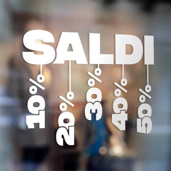 Wall Stickers: Saldi with discounts