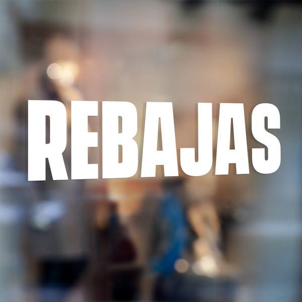 Wall Stickers: Rebajas 3 0