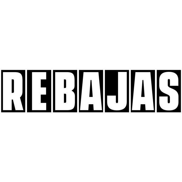 Wall Stickers: Rebajas 4