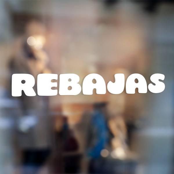 Wall Stickers: Rebajas 5