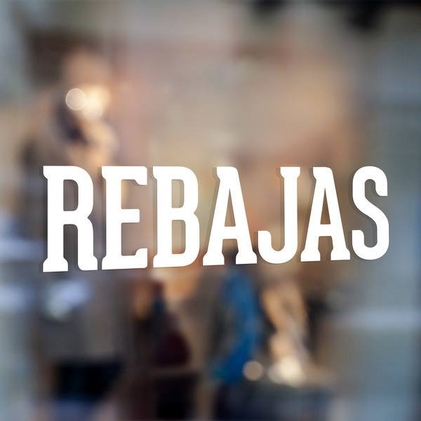 Wall Stickers: Rebajas 7