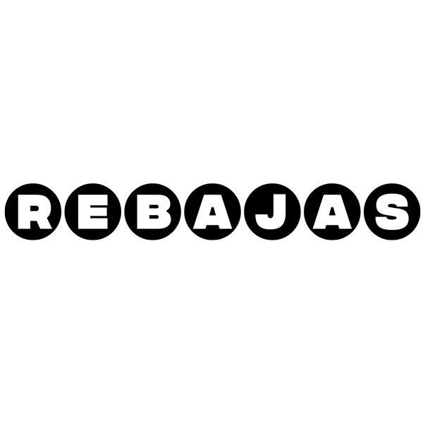 Wall Stickers: Rebajas 9