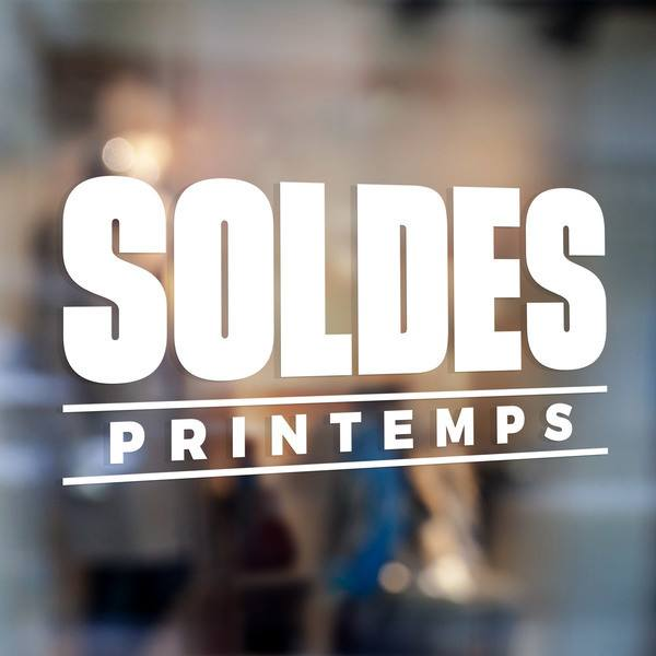 Wall Stickers: Soldes Printemps