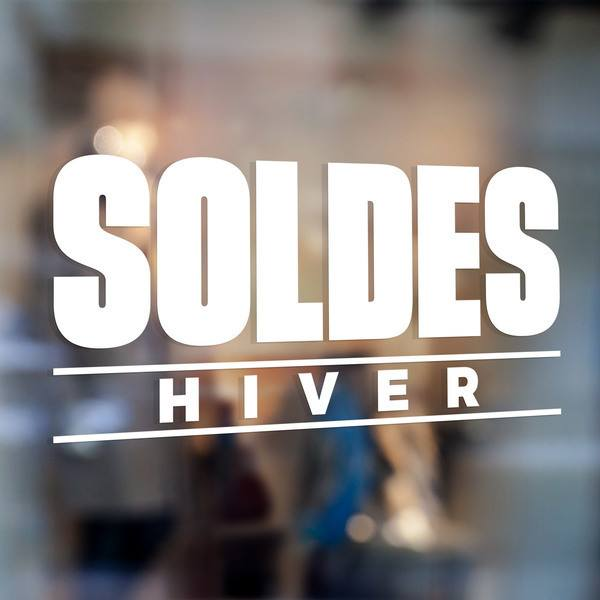 Wall Stickers: Soldes Hiver